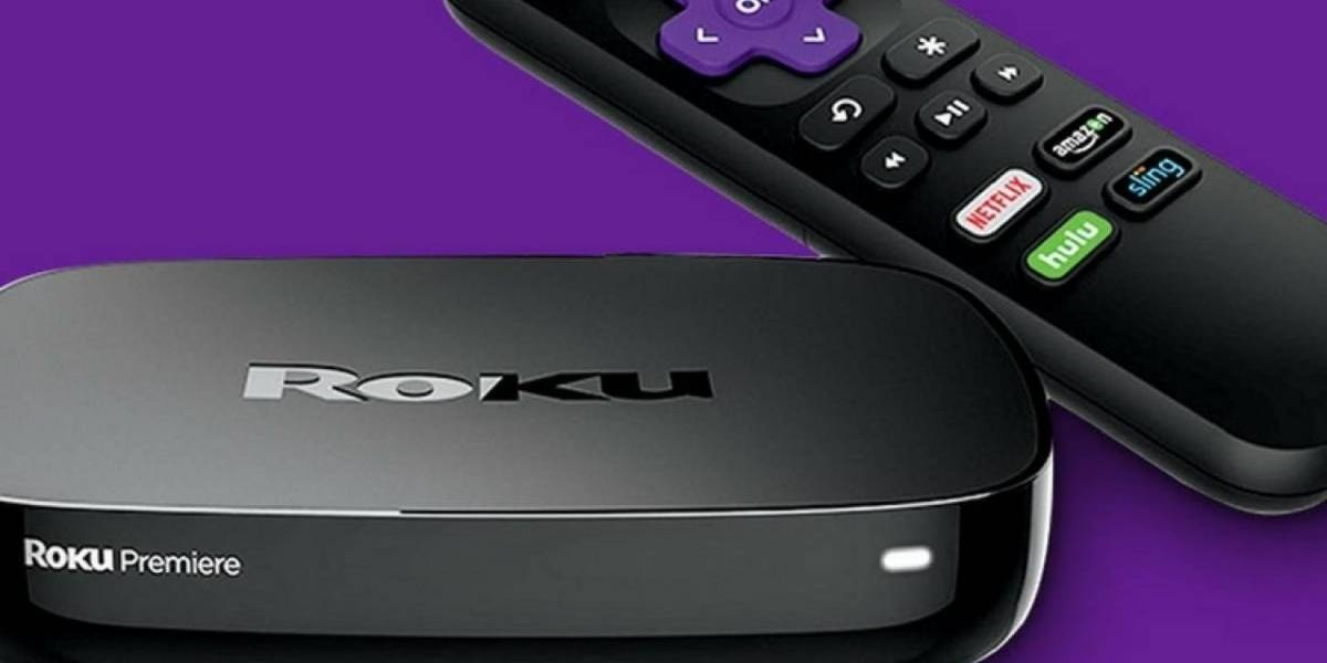 México: Amazon y Best Buy ya están vendiendo dispositivos Roku