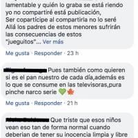 Niños sicarios Acapulco