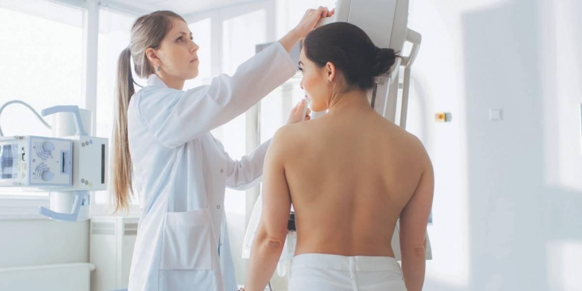Salud reitera importancia de las mamografías en tiempos de COVID-19