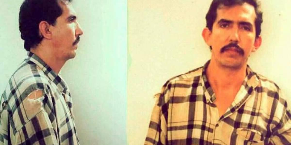 ¡ATENCIÓN! Luis Alfredo Garavito padece una grave enfermedad