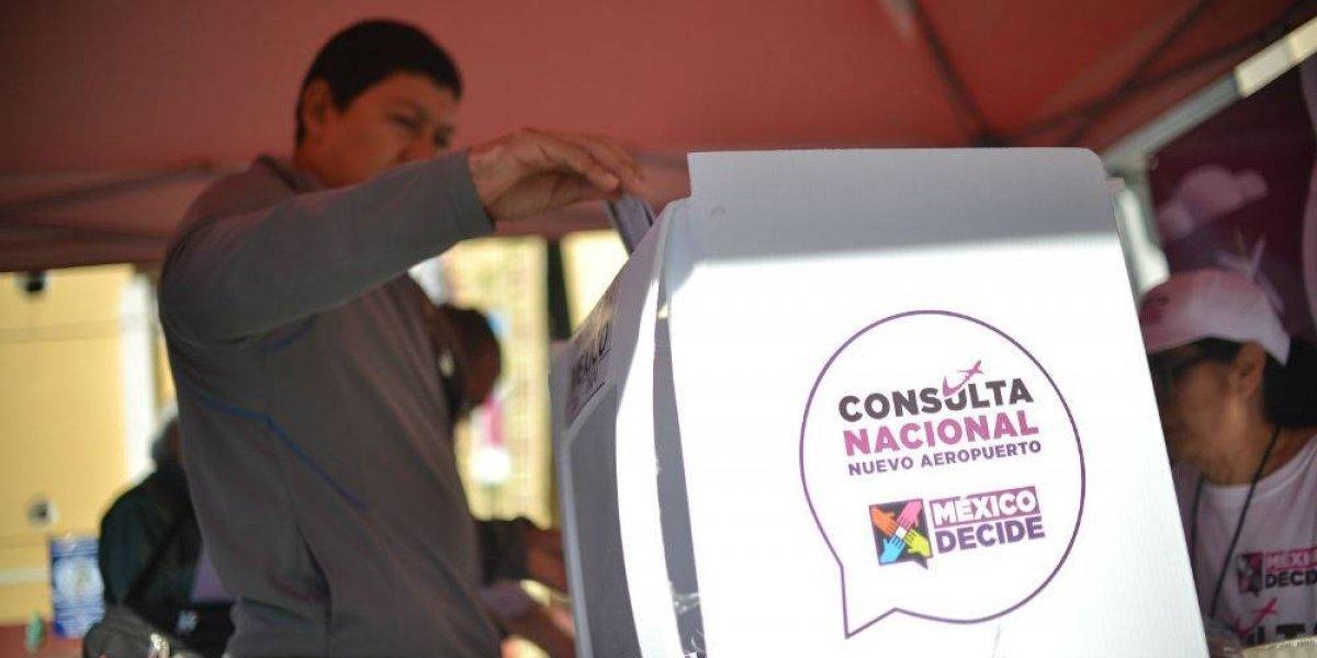 Errores restarán legitimidad a consulta del NAIM: ex consejeros