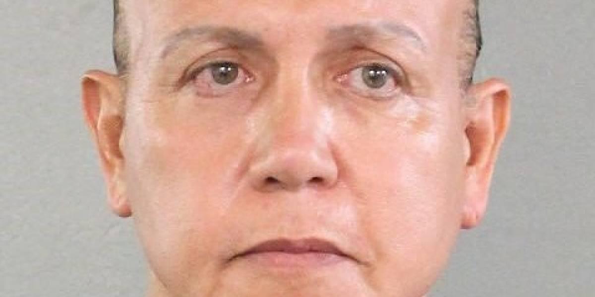 O que se sabe sobre o suspeito de ter enviado bombas a políticos nos EUA