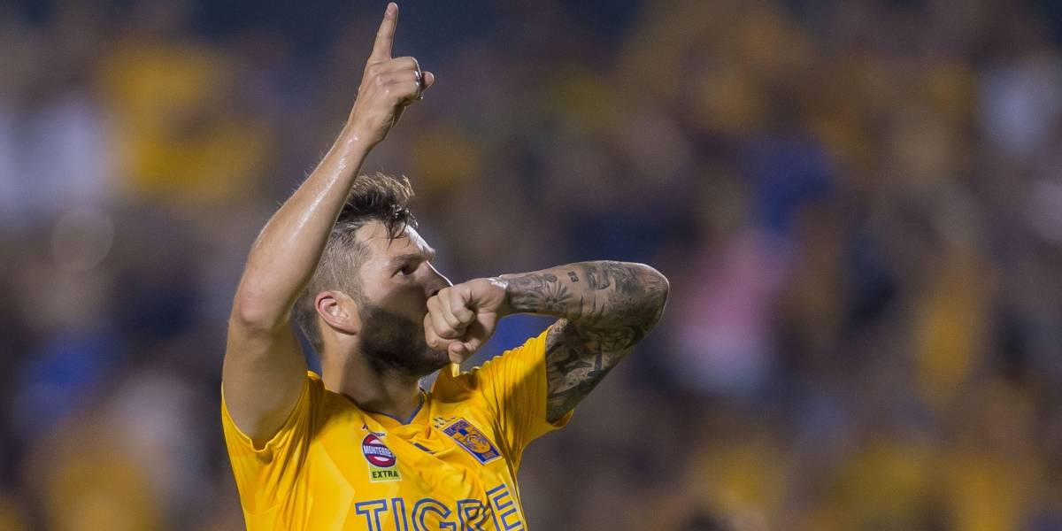 Tigres ya se arregló con Gignac, sólo falta la firma del francés