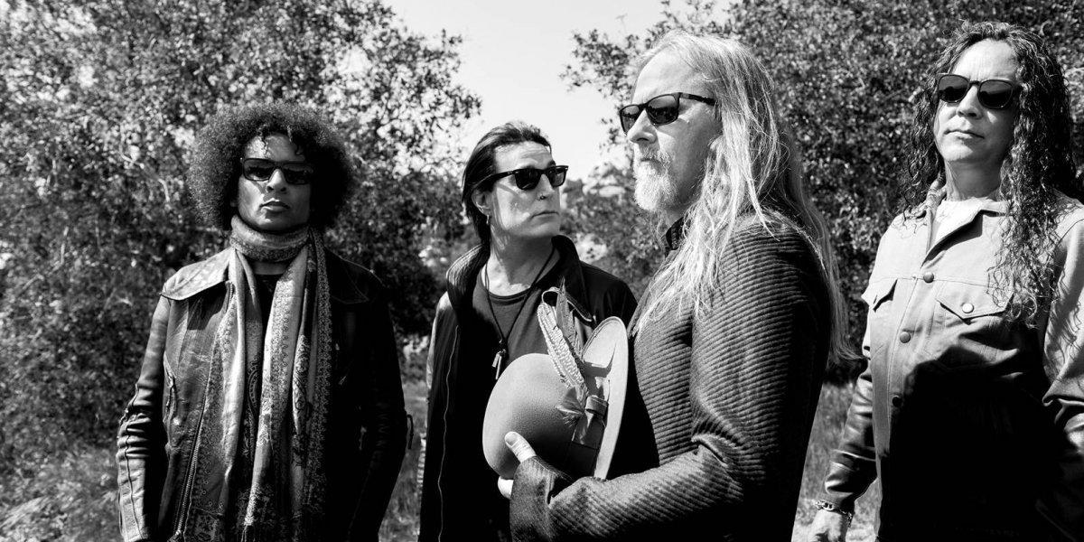 """Alice in Chains: """"Estar en una banda es algo bien frágil"""""""