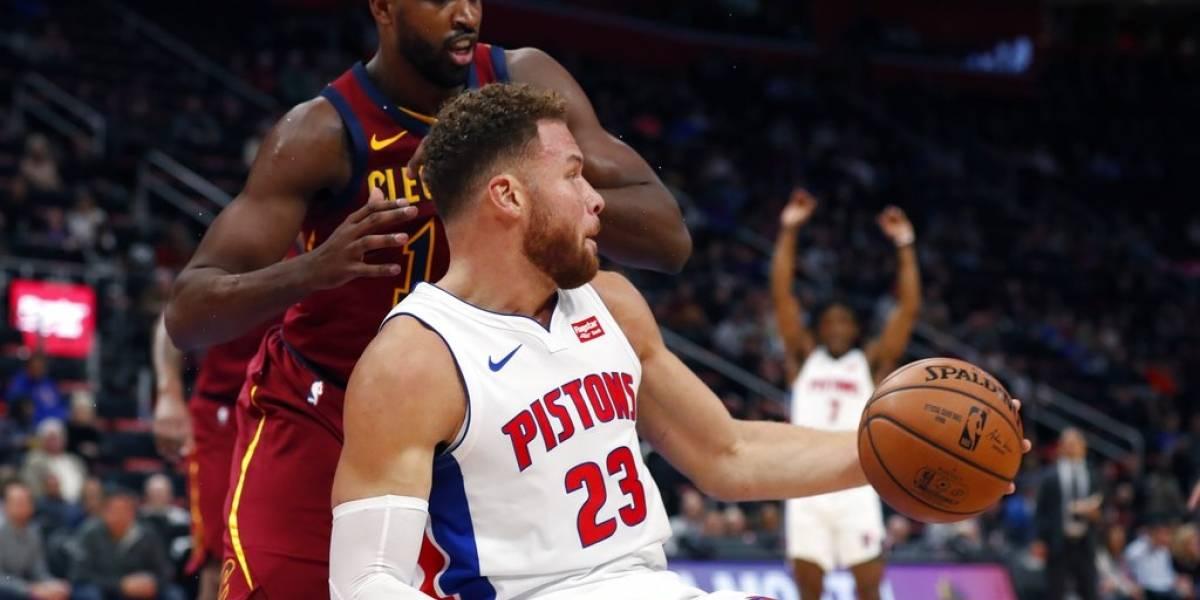 ¿Los nueva amenaza del este? Pistons siguen invictos tras cuatro partidos