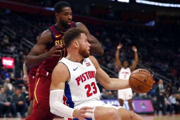 James Harden 'en duda' vs. Clippers por lesión en el muslo