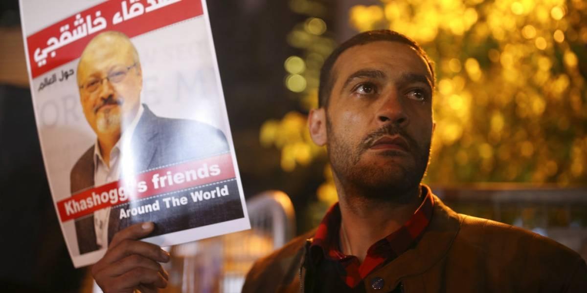 La nueva amenaza de Turquía a Arabia Saudita:  Erdogan reclama saber dónde está el cadáver y anunció nuevas revelaciones
