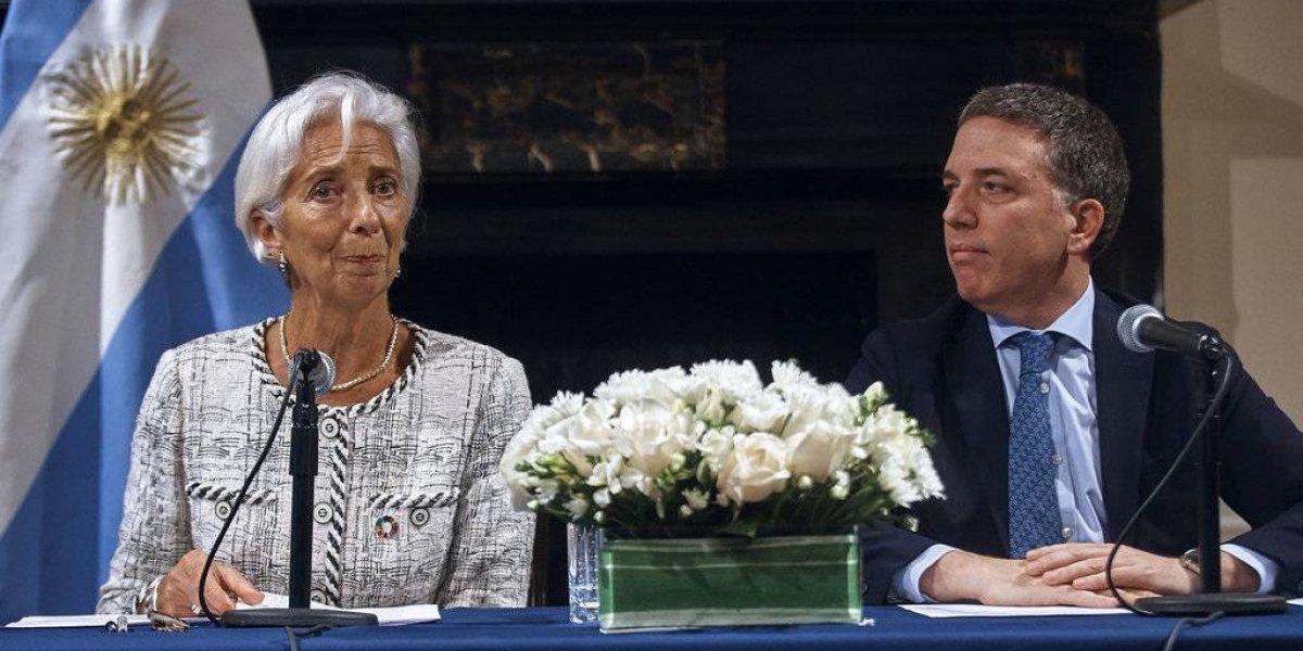 Argentina aumenta su deuda: FMI le amplió el préstamo