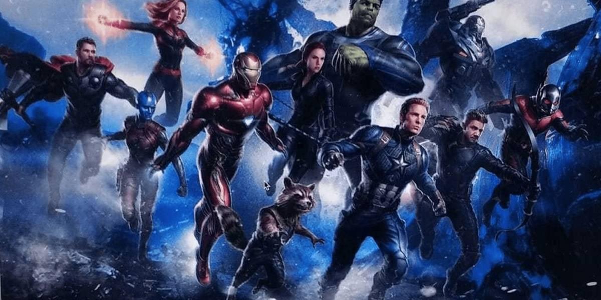 El esperado tráiler de Avengers 4 llegará antes de que termine el año