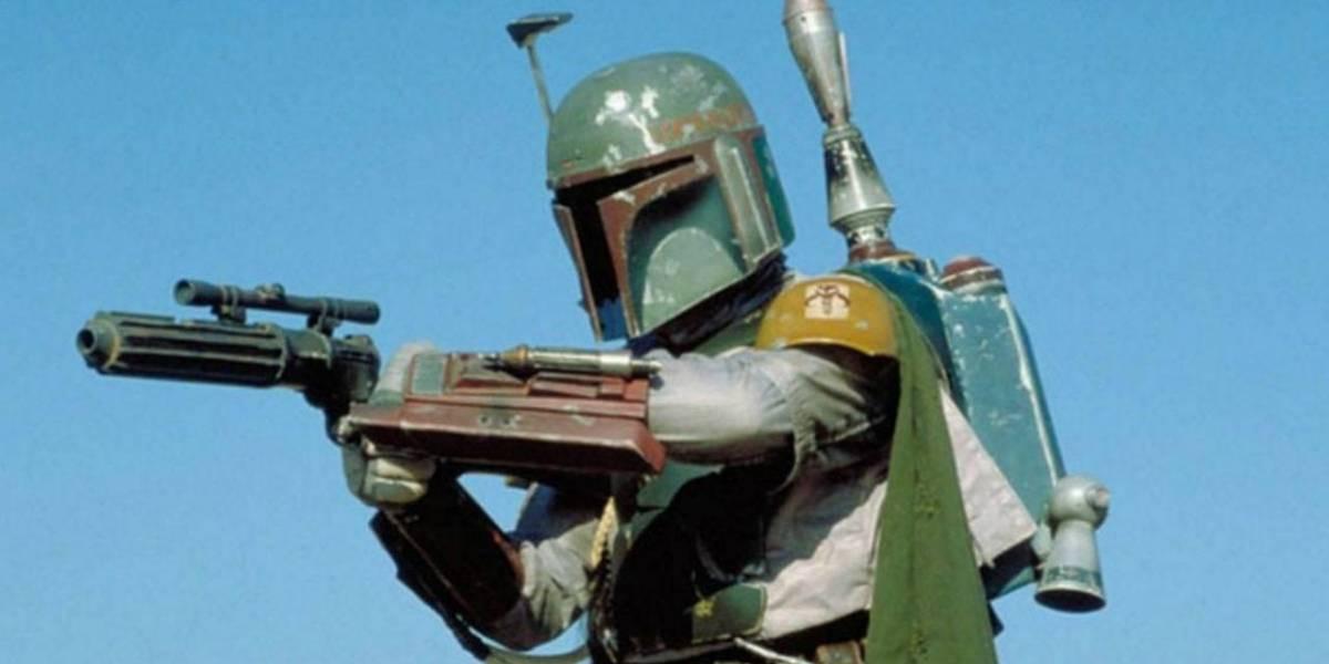 Star Wars: Lucasfilm confirma que la película de Boba Fett fue cancelada