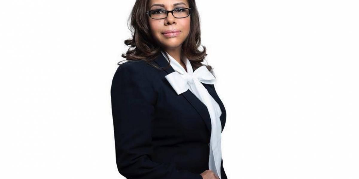 Buscará Rosalba Guerrero presidir el Tribunal de la CDMX