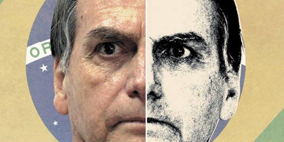 Las fortalezas de Bolsonaro son sus principales demonios