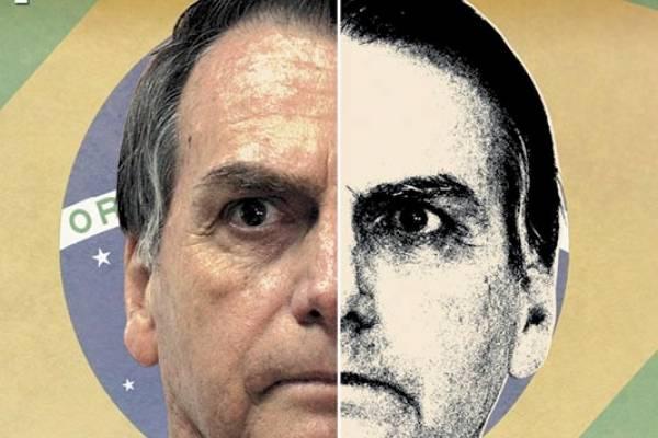 Haddad reduce la distancia de Bolsonaro — Elecciones en Brasil