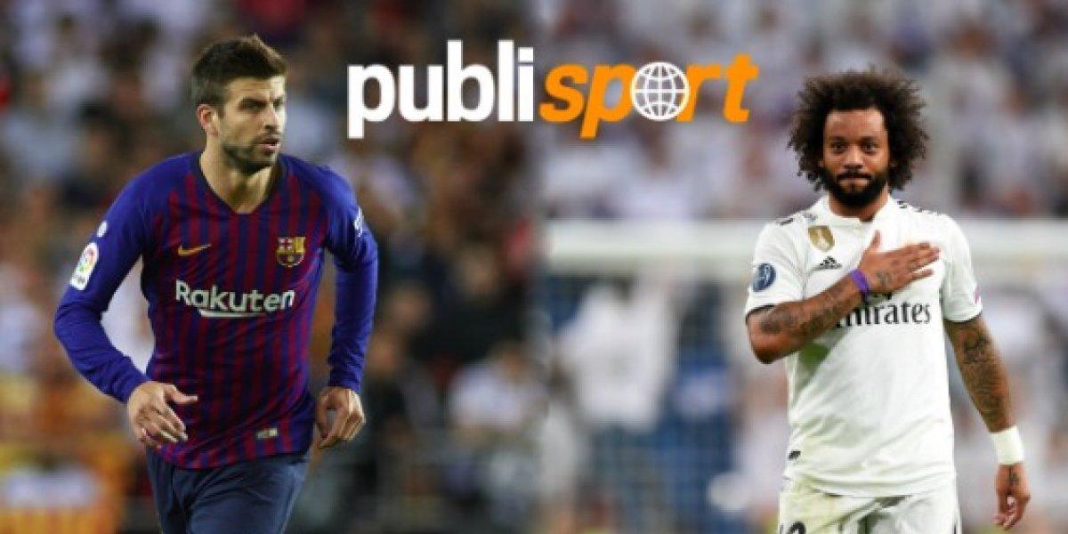 Barcelona vs Real Madrid ¿Dónde y a qué hora ver el Clásico Español?