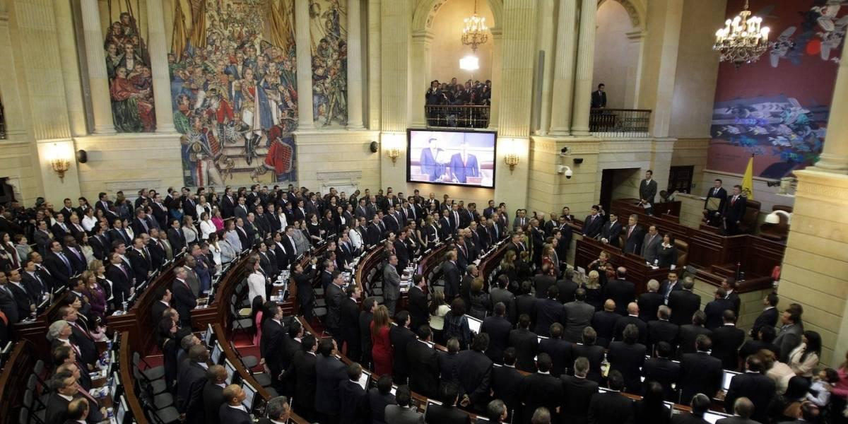 La Cámara de Representantes aprobó la reforma tributaria