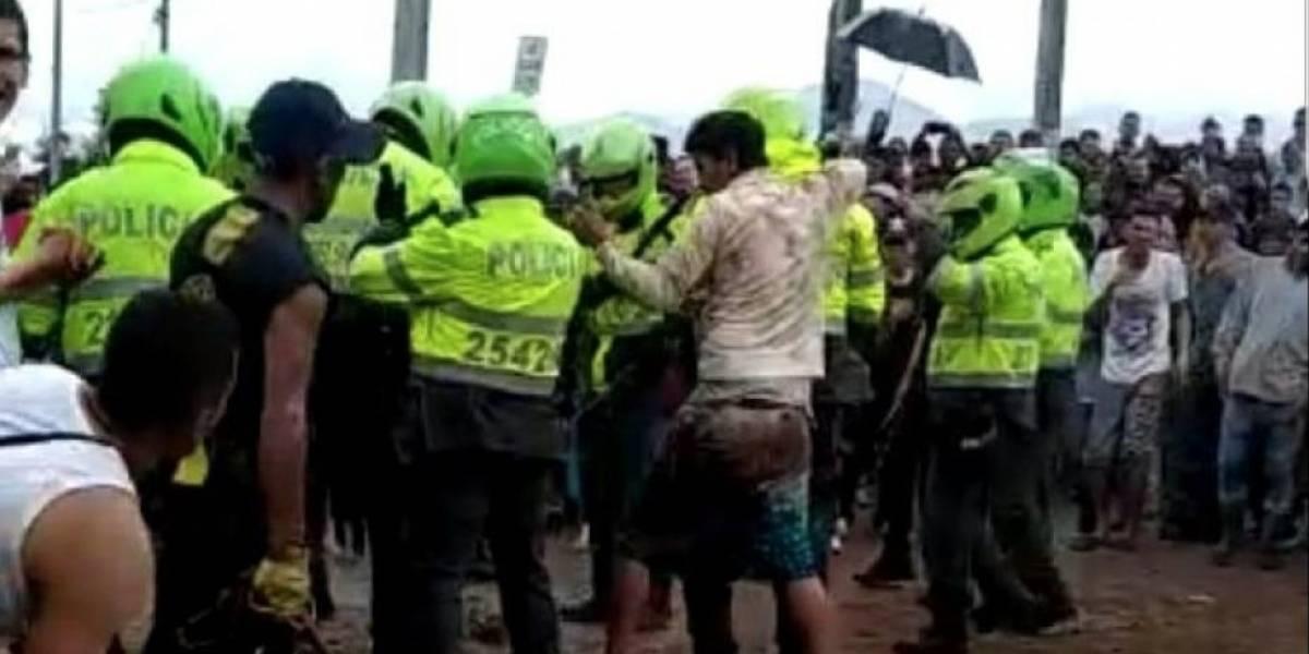 Por falsa cadena de Whatsapp linchan a habitante de Ciudad Bolívar