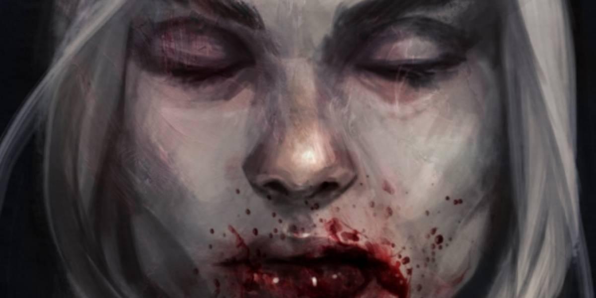 5 ilustradores que muestran la belleza de lo macabro