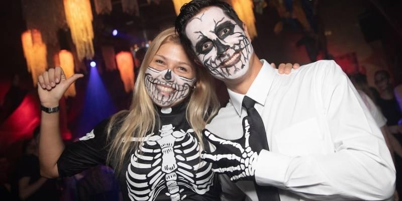 Toque De Queda Halloween 2020 Pr HALLOWEEN 2020: municipios de Cundinamarca que decretaron toque de