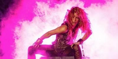 'El Dorado World Tour': Así comienzan los preparativos para el concierto de Shakira en Ecuador