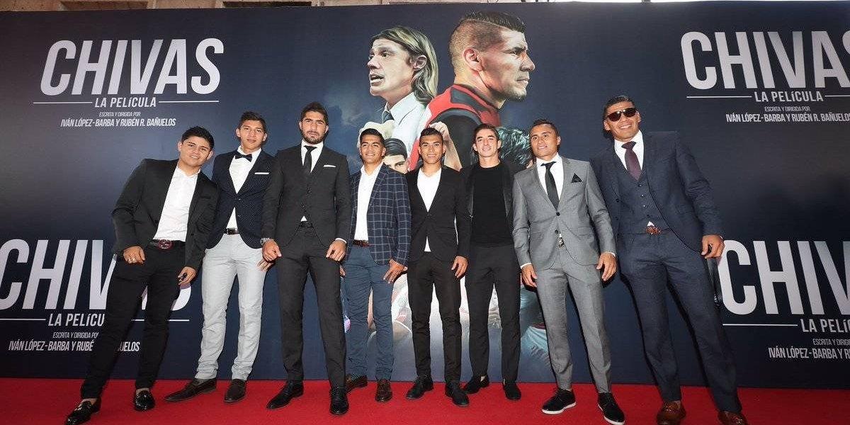 Chivas tendrá segunda parte de su película