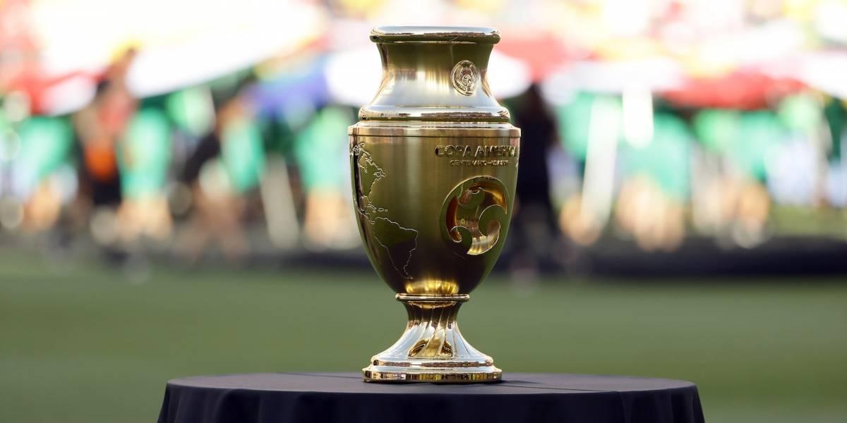 Eurocopa y Copa América se jugarán al mismo tiempo a partir de 2020