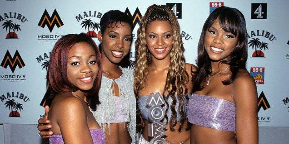 Acusan a ex Destiny's Child de 'blanquearse' la piel