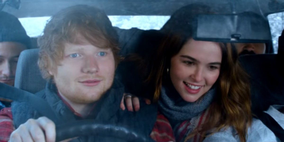 As histórias que inspiraram músicas de sucesso do Ed Sheeran
