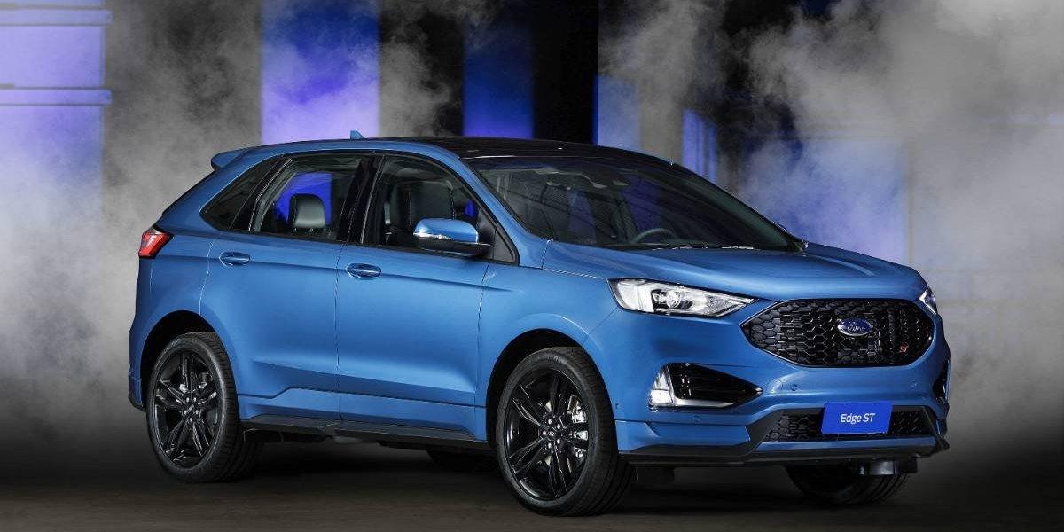 Ford adelanta sus novedades para Sao Paulo