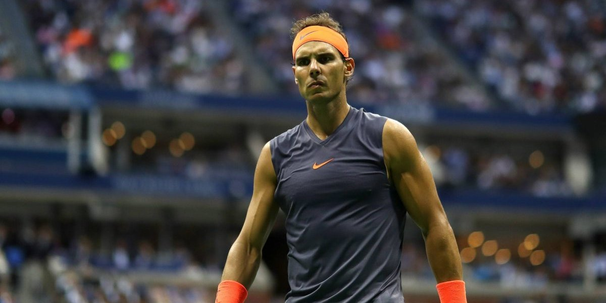 Nadal reaparecerá en París, según L'Équipe