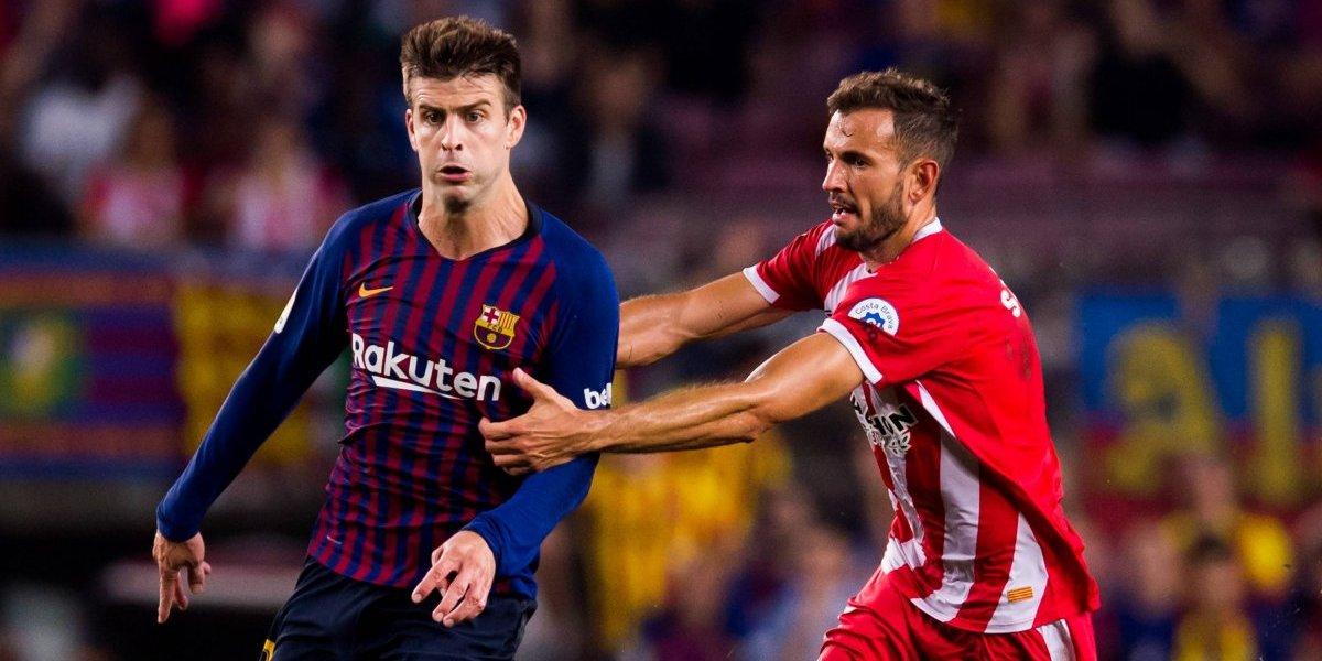 FIFA confirma que Barcelona vs Girona se jugará en España
