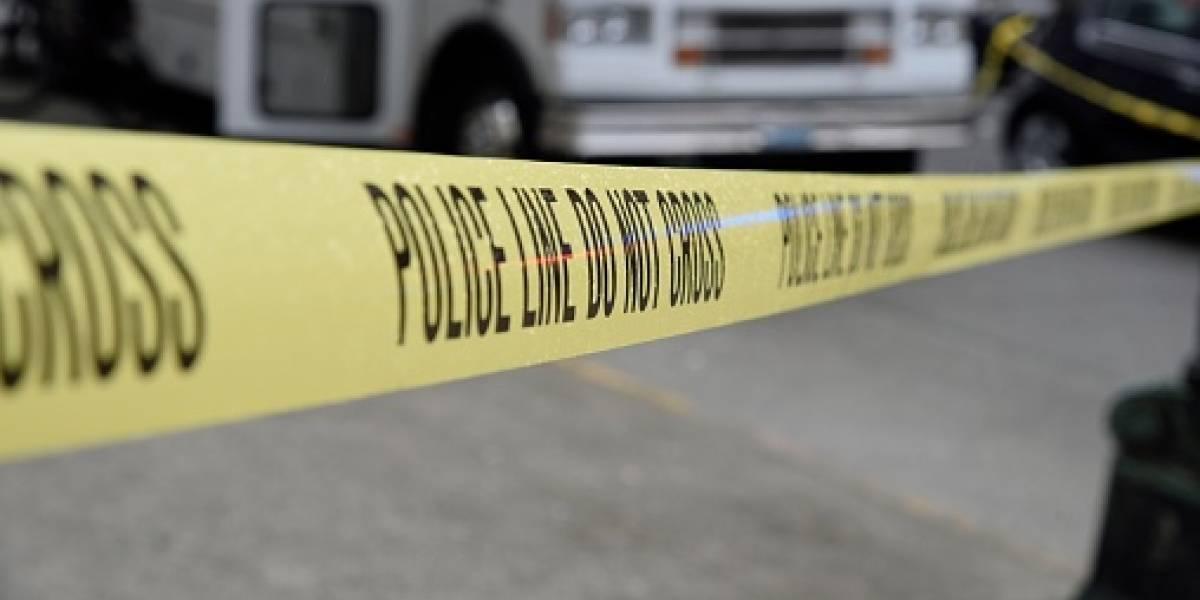 Hombre asesina de varias puñaladas a su novia chilena, de 20 años