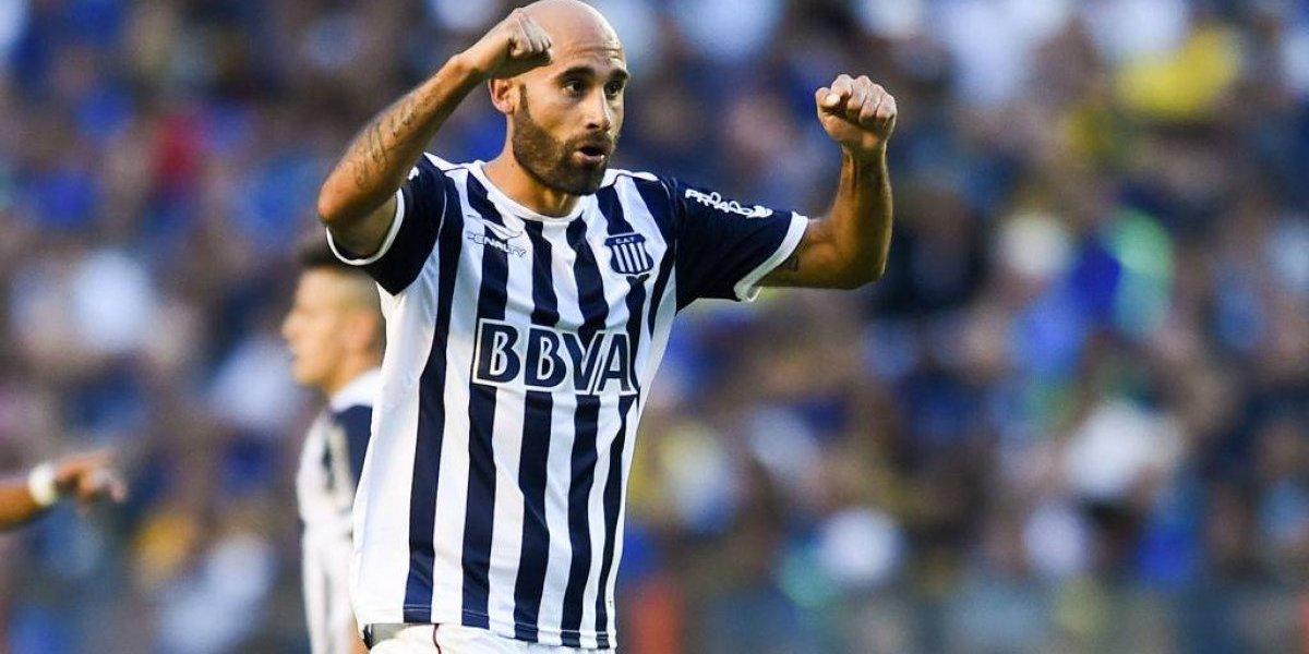 Kudelka suma a un viejo conocido en la lista de posibles nuevos defensores para la U 2019
