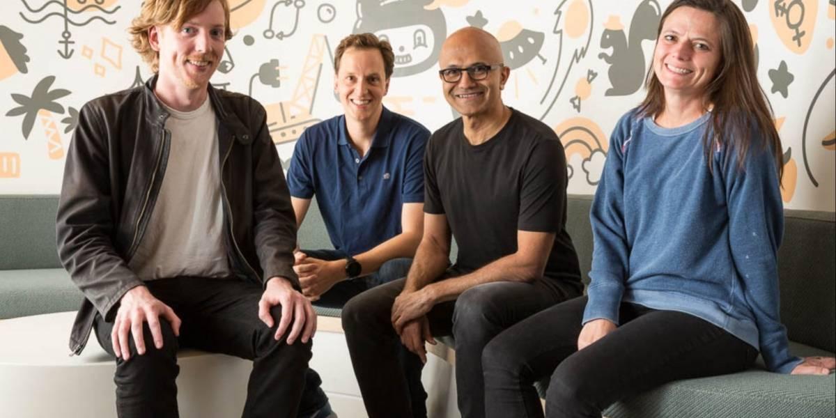 Microsoft cerró oficialmente la compra de GitHub tras aprobación de la Comisión Europea
