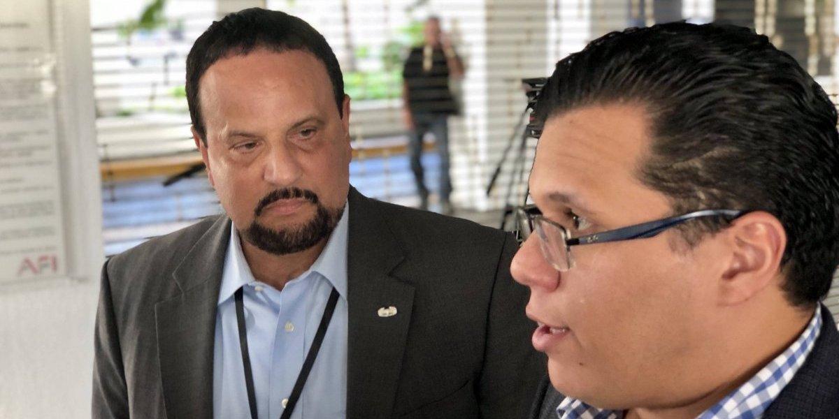 Recomiendan a Arnaldo Claudio como secretario de Seguridad Pública