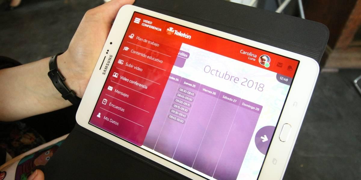 Telerehabilitación en Chile: Abren convocatoria para potenciar la nueva disciplina en la Innovatón 2018