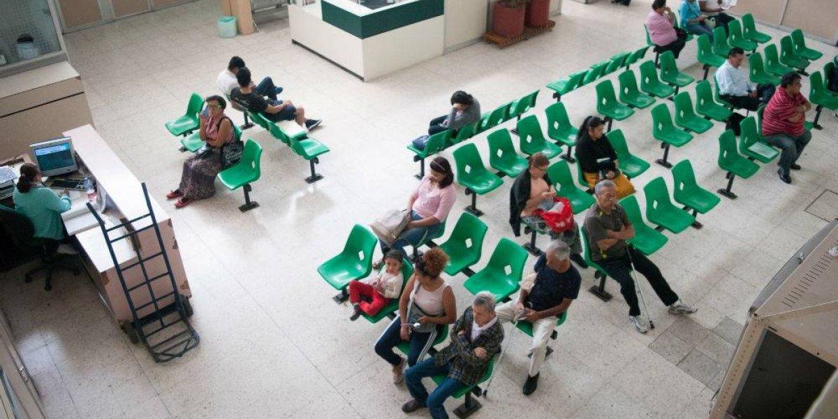 Cuotas para no derechohabientes del IMSS son transitorias: AMLO