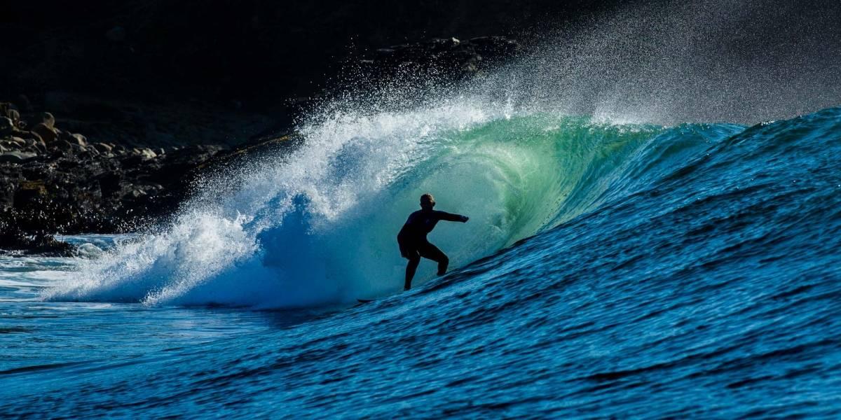 Mundial de surf femenino se la juega por el medio ambiente: Torneo de Pichilemu será 100% carbono neutral