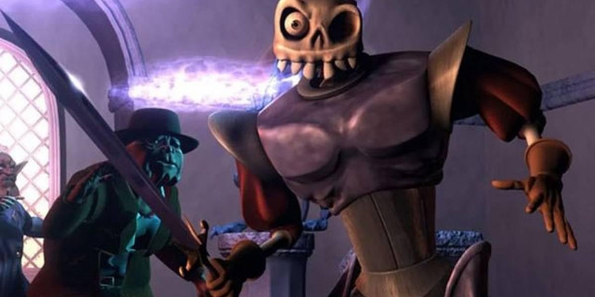 MediEvil para PlayStation 4 recibirá su tráiler de presentación en Halloween