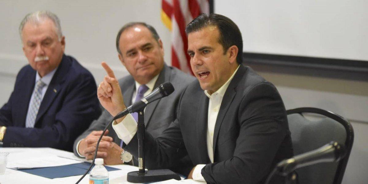Gobernador invita a los puertorriqueños en EE.UU. a ser determinantes con voto en elecciones