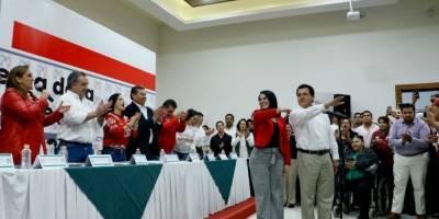 PRI en Tamaulipas