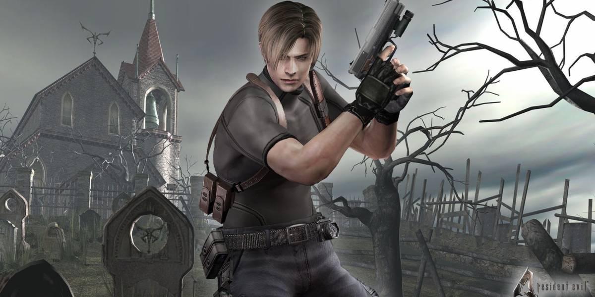 Capcom lanzará varios juegos de la serie Resident Evil en Nintendo Switch