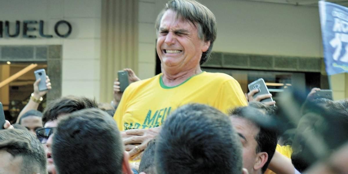 Planalto 'não admite' falta de conclusão sobre atentado contra Bolsonaro