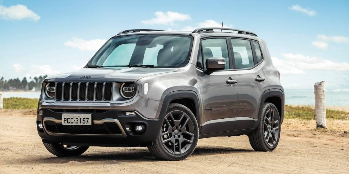 Jeep Renegade: utilitário esportivo passou por facelift e ganhou novos equipamentos de série