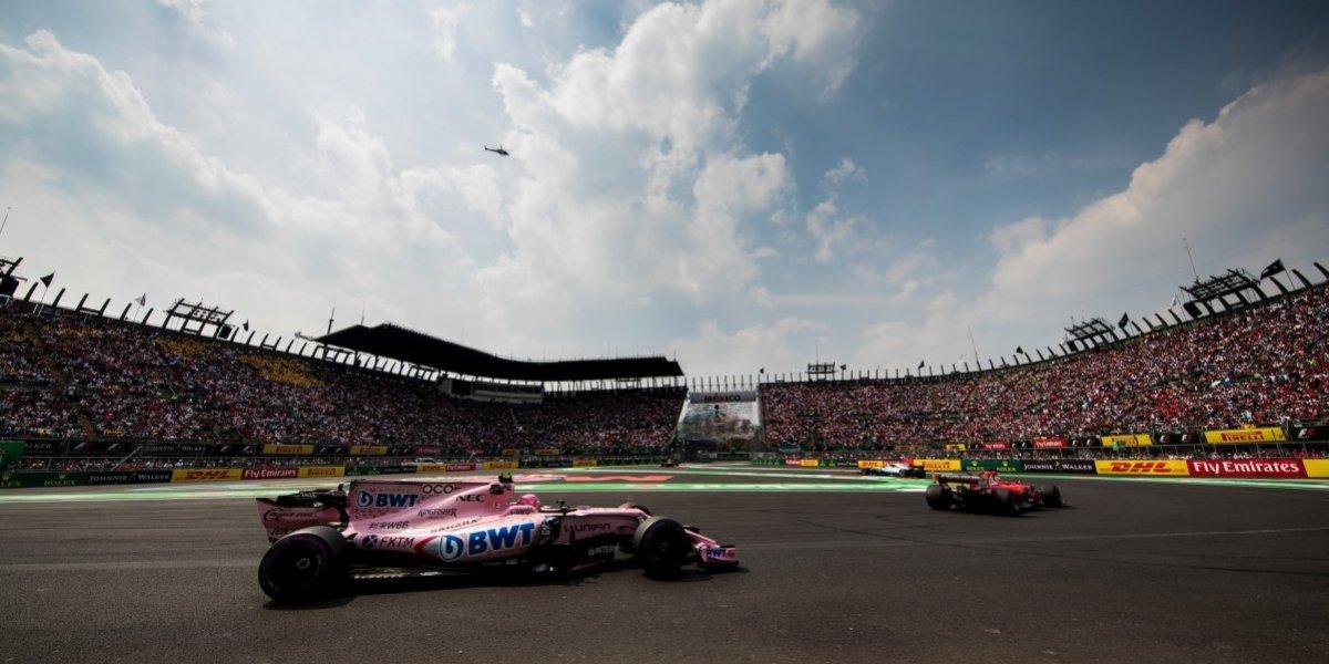 Gran Premio de México, ¿dónde y a qué hora verlo?