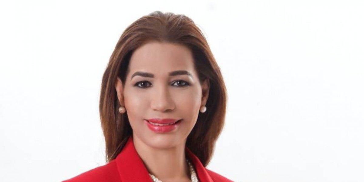 Eligen a la diputada dominicana Silvia García como vicepresidenta del Parlamento Centroamericano