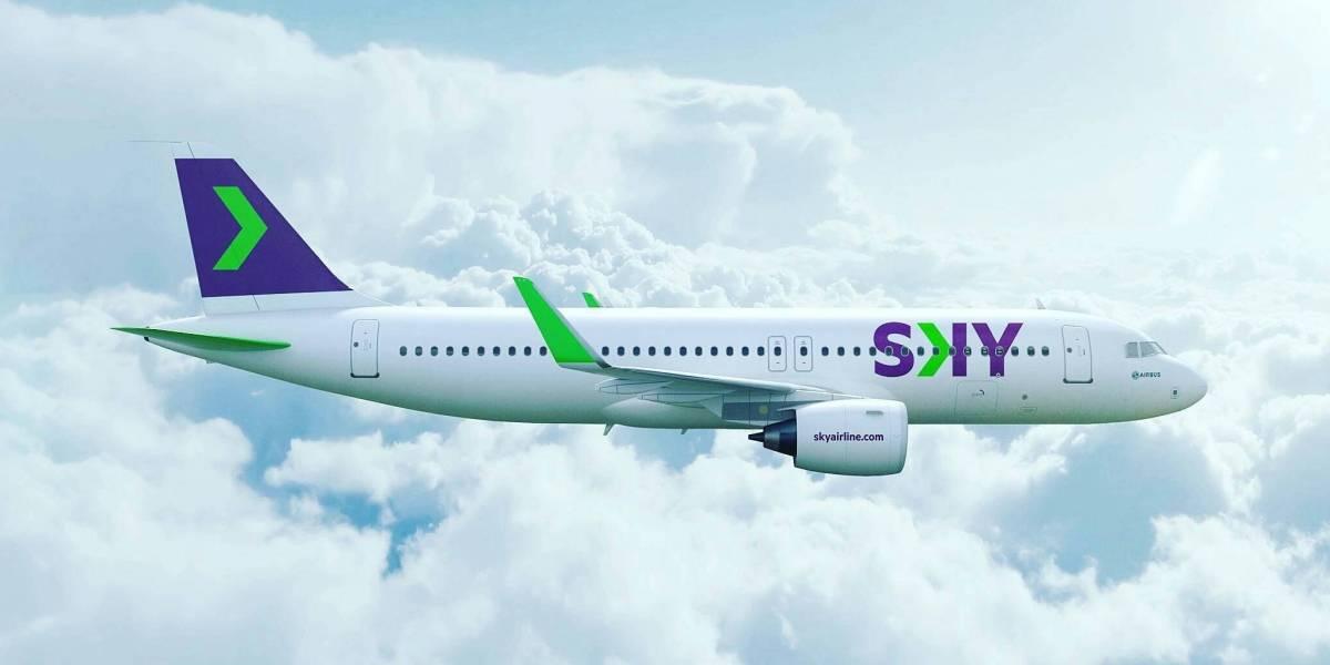 Brasil receberá primeiro voo 'low cost' internacional em novembro