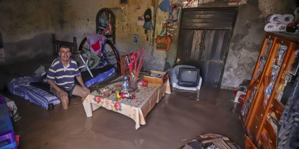 Anuncia AMLO programa de reconstrucción para Nayarit
