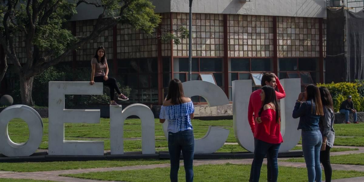 UNAM suspende clases por mega corte de agua en CDMX