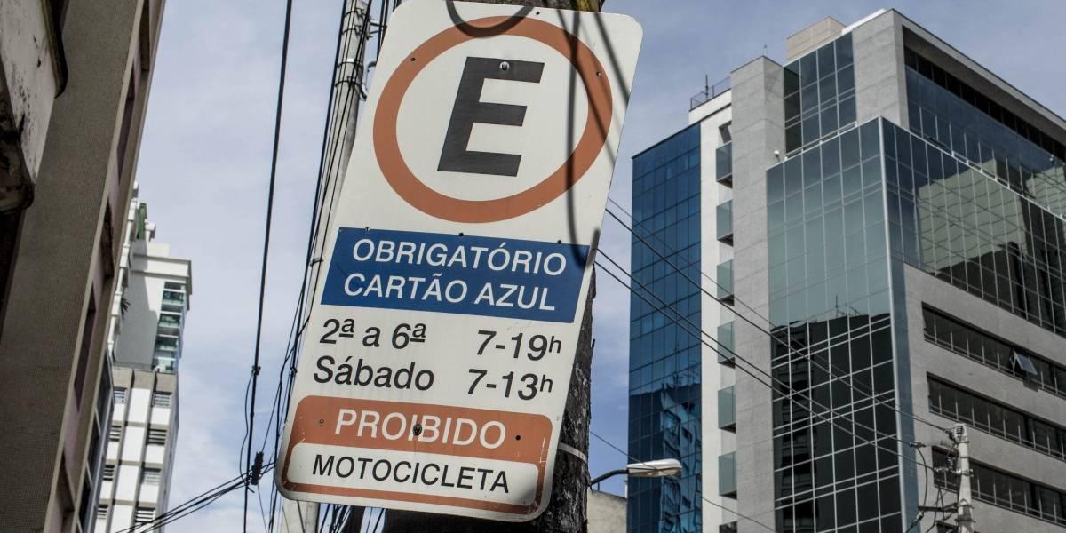 Prefeitura lança edital de concessão do serviço de Zona Azul