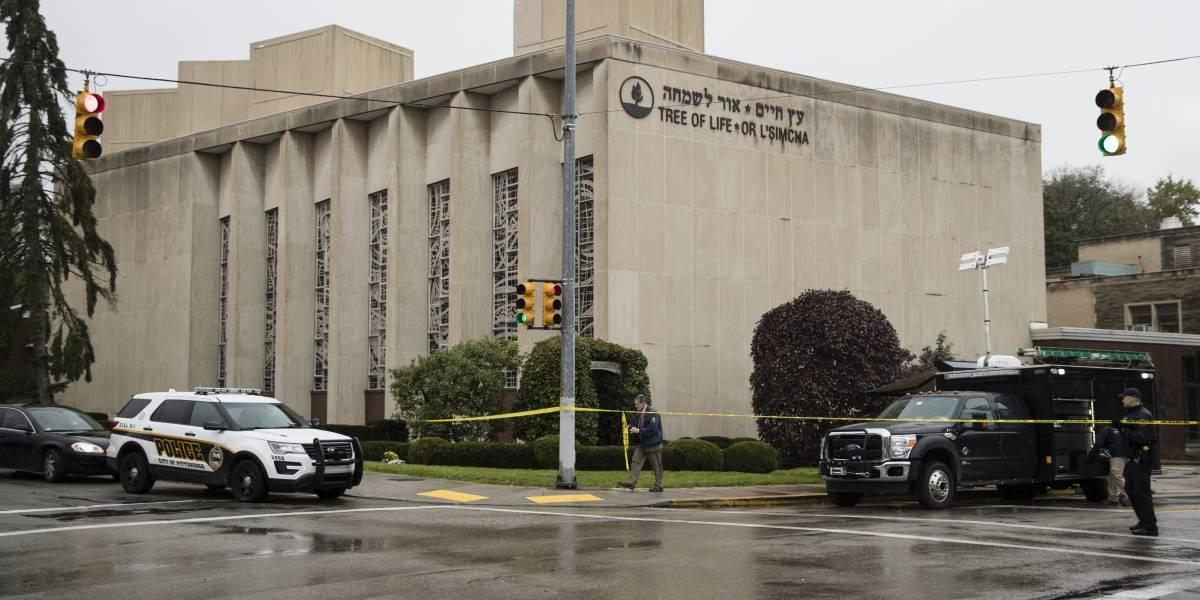 Mi esposo y yo asistíamos a esa sinagoga: mexicana en EU